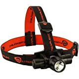 Streamlight 61304 ProTac Headlamp, Black