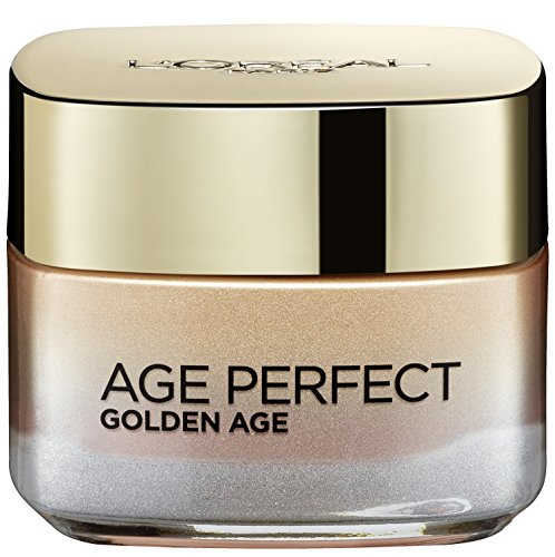 L'Oréal Paris Age Perfect Golden Age Tagespflege Creme, 2er Pack (2 x 0.05 l) thumbnail
