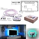 maylit(TM)TV Back LED Light-USB light...