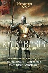 Katabasis (The Mongoliad Cycle Book 4) (English Edition)