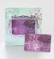 Oriental Butterfly Gift Card
