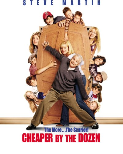 Cheaper by the Dozen Summary & Study Guide Description