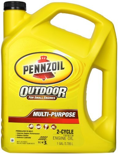pennzoil-550022731-premium-outboard-and-multipurpose-2-cycle-motor-oil-tc-w3-1-gallon-by-pennzoil
