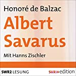 Albert Savarus | Honoré de Balzac