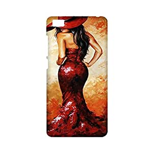 Printrose Xiaomi Mi5 Back Cover High Quality Designer Printed Case and Covers for Xiaomi Mi5 Fashion