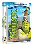 Shrek Trilogy