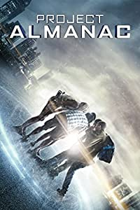 Project Almanac (2014) HD