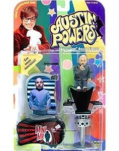 Austin Powers Austin Powers Mini Me Figure