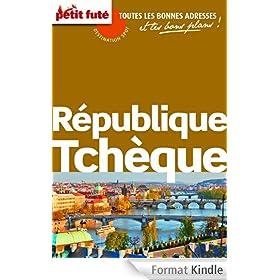 R�publique Tch�que 2013 Petit Fut� (avec cartes, photos + avis des lecteurs)