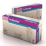 TillotsonTM True Advantage® Purple Nitrile Gloves - Medium - HALF CASE - 5 BOXES