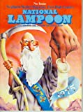 img - for National Lampoon Magazine January, 1975 / Vol. 1, No. 58 (Vol 1) book / textbook / text book