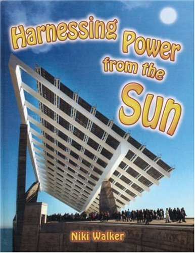Geometry Net - Science Books: Solar Energy