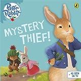 Peter Rabbit Animation: Mystery Thief!