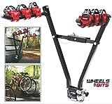 Porte-vélos compatible