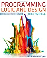 Programming Logic and Design, Comprehensive, 7th Edition Front Cover