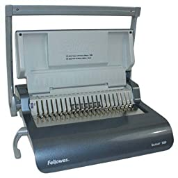Binding Machine Quasar by Fellowes - 5227201