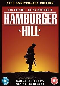 Hamburger Hill - 20th Anniversary Edition [1987] [DVD]