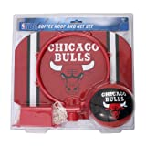 NBA Chicago Bulls Slam Dunk Softee Hoop Set