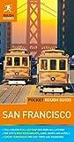 Pocket Rough Guide San Francisco (Rough Guide Pocket Guides) (1409366723) by Rough Guides