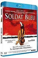 Soldat bleu [Blu-ray]