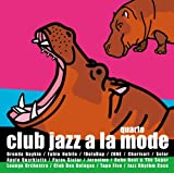 Club Jazz A La Mode Quarto [Rambling Records RBCP2410]
