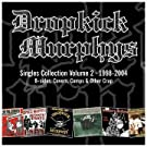 1998-2004 : B-Sides, Covers, Comps & Other Crap /Vol.2