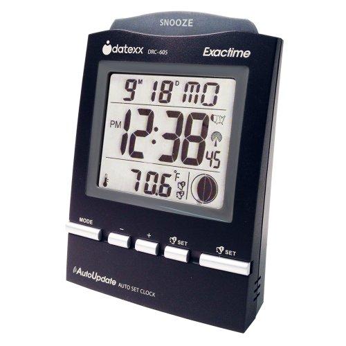 Room Temperature Alarm front-1066705