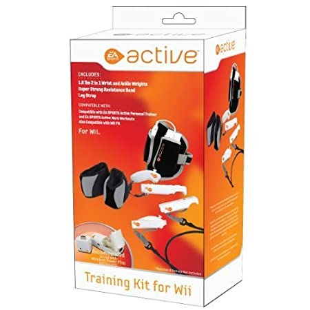 EA Sports Active Training Kit for Wii
