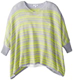 Splendid Girls 7-16 Classic Loose Knit Sweater