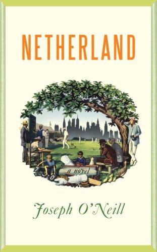 Image for Netherland: A Novel