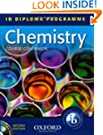 Chemistry Second Edition (Ib Course C...