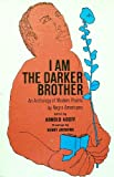 img - for I Am the Darker Brother: An Anthology of Modern Poems by Negro Americans book / textbook / text book