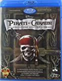 Pirati Dei Caraibi - Collezione Quattro Film (4 Blu-Ray+E-Copy)