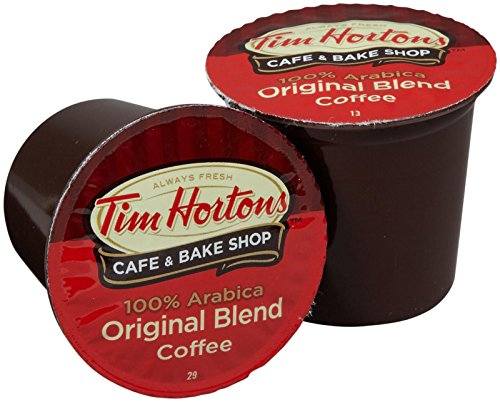 Tim Hortons Single Serve RealCup - Coffee Cups - 12 ct (Tim Hortons Coffee Single Serve compare prices)