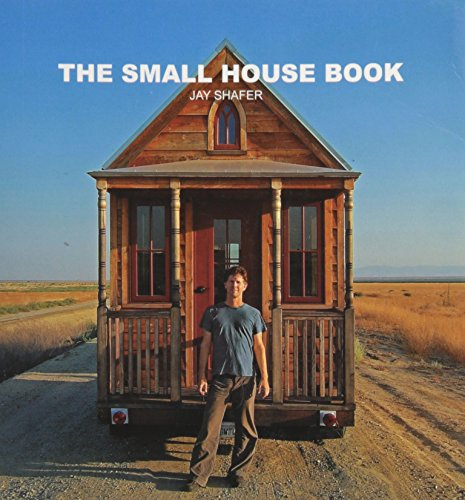 The Small House Book (Seattle Coffee Table Book compare prices)