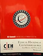 Ethical Hacking & Countermeasures Courseware…