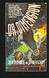 Dr. Dimension by John DeChancie and David Bischoff
