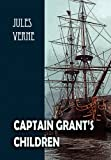 Cover of Captain Grant's Children by Jules Verne 0975361562