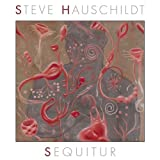 Sequitur by Hauschildt, Steve (2012) Audio CD