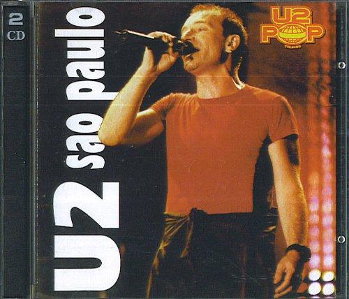 U2 - 01 - Zortam Music