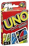 #7: Mattel Uno Original Playing Card Game