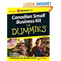 Canadian Small Business Kit For Dummies (CUSTOM Canada Post Edition)