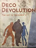 img - for Deco Devolution: The Art of BioShock 2 book / textbook / text book