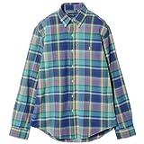 (ポロ・ラルフローレン)Polo Ralph Lauren 並行輸入 Poplin ポプリン ボタンダウンシャツ