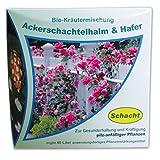 Schacht 1kmpilz200 Bio-Kräutermischung Ackerschachtelhalm & Hafer 200 g zur Gesunderhaltung