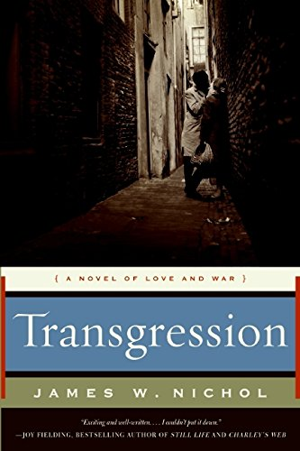 Transgression: A Novel of Love and War PDF