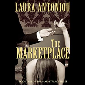 The Marketplace Audiobook