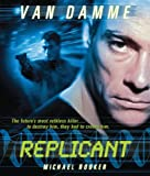 Replicant [Blu-ray] [Import]