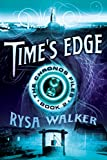 Times Edge (The Chronos Files Book 2)