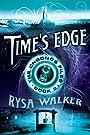 Time's Edge (The Chronos Files Book 2)